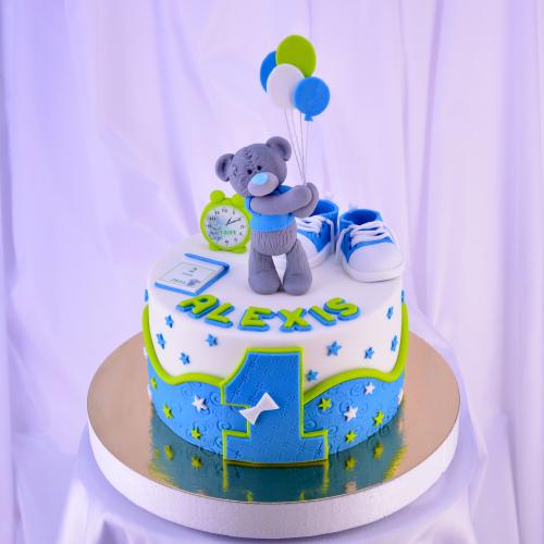 Gyerek torták lányoknak